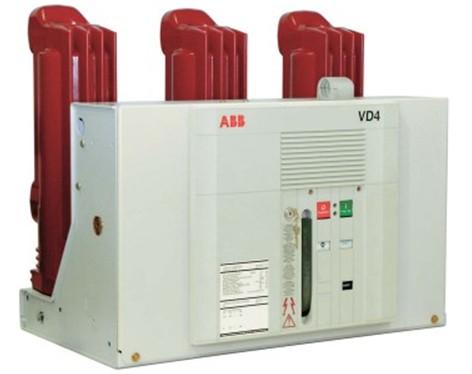 首页 产品中心 其它产品系列  abb-vd4真空断路器整体浇注的极柱结构